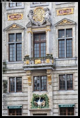 043 Grand Place El cisne