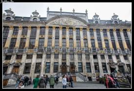 045 Grand Place Duques de Brabante
