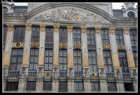 046 Grand Place Duques de Brabante