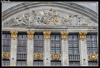 047 Grand Place Duques de Brabante