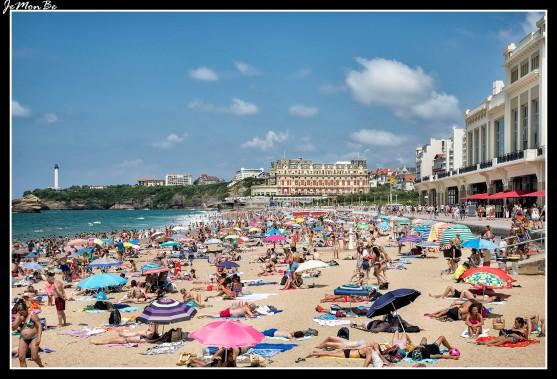 10 Biarritz