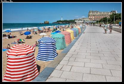 11 Biarritz