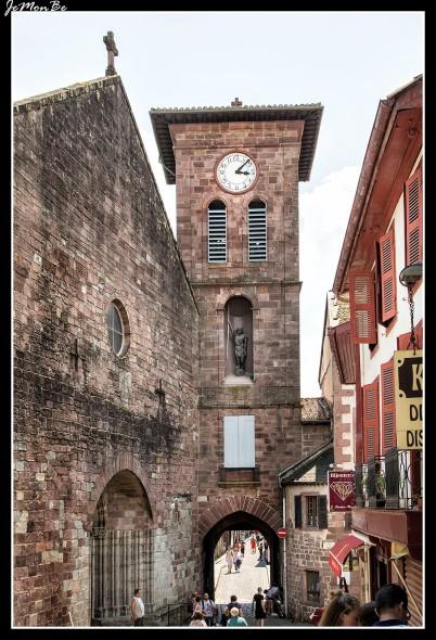 11 San Juan de Pie de Puerto