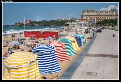12 Biarritz