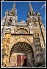 13 Bayona La Catedral Santa-María