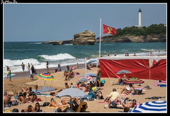 13 Biarritz