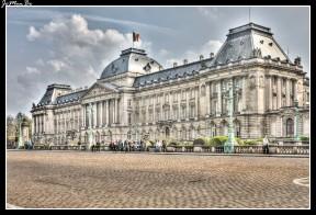 130 Palacio Real