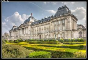 131 Palacio Real