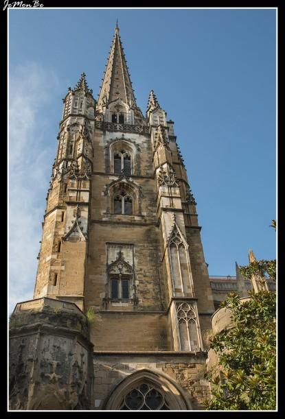15 Bayona La Catedral Santa-María