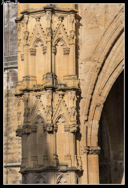 16 Bayona La Catedral Santa-María