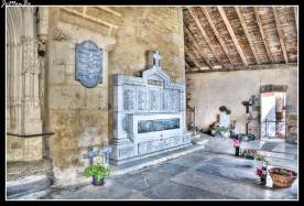 17 Bastide Clairence La iglesia de Nuestra Señora de la Asunción