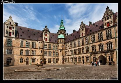 18 Castillo de Kronborg