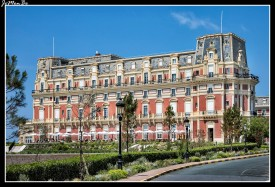 20 Biarritz El Hotel du Palais