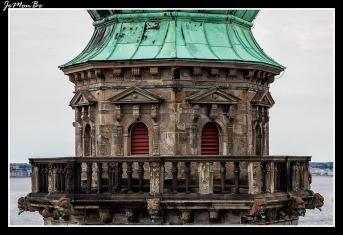 21 Castillo de Kronborg