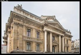 210 Bolsa de Bruselas