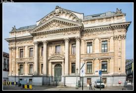211 Bolsa de Bruselas