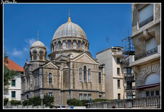 22 Biarritz