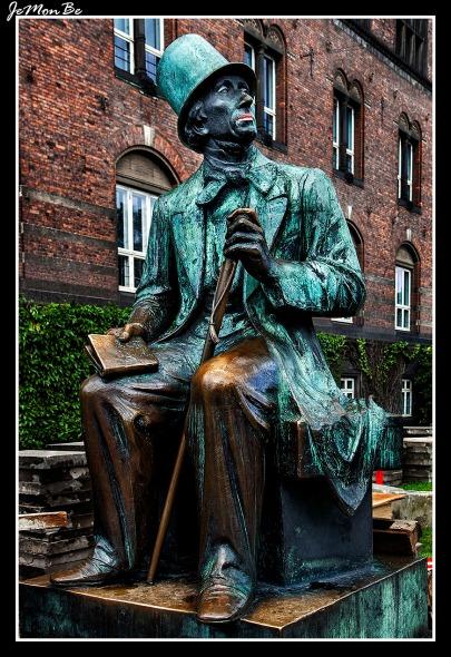 222 Hans Christian Andersen
