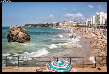 24 Biarritz