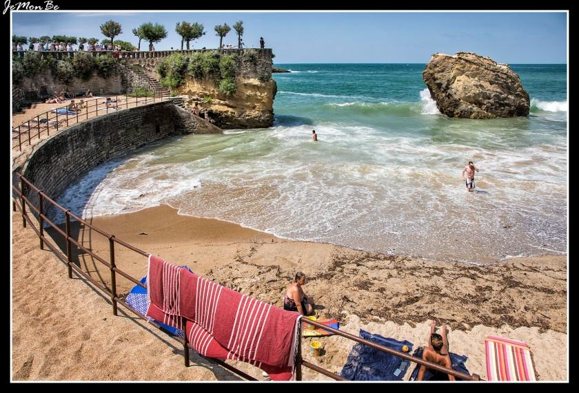 25 Biarritz