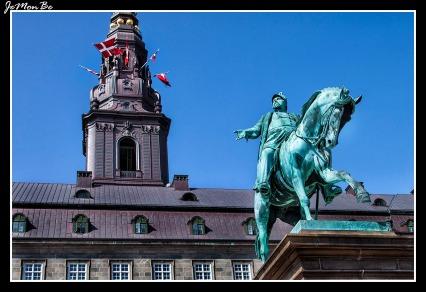 272 Parlamento Federico VII