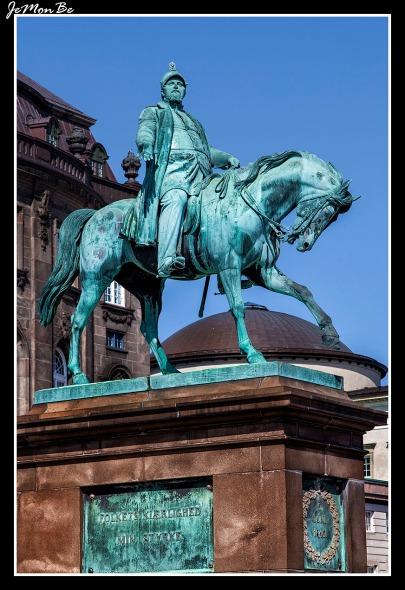 273 Parlamento Federico VII