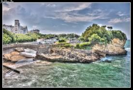 30 Biarritz El Puerto Viejo