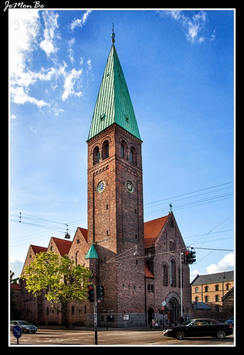 316 Sankt Andreas