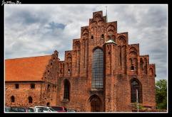 33 Karmeliterklosteret