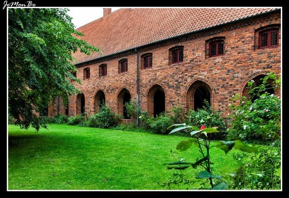 36 Karmeliterklosteret