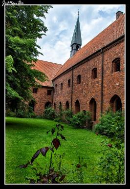 37 Karmeliterklosteret