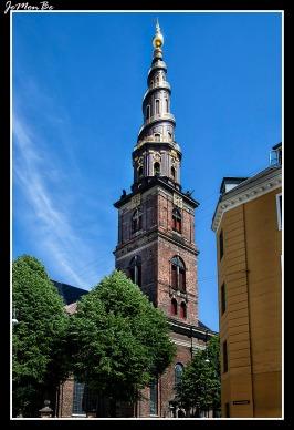 374 Vor Frelsers Kirke