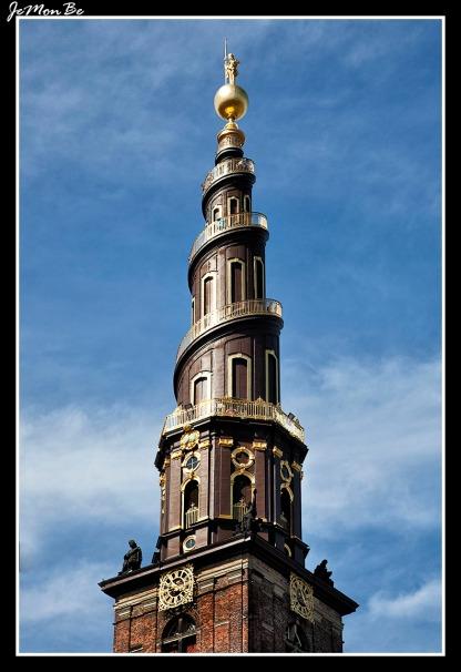 375 Vor Frelsers Kirke