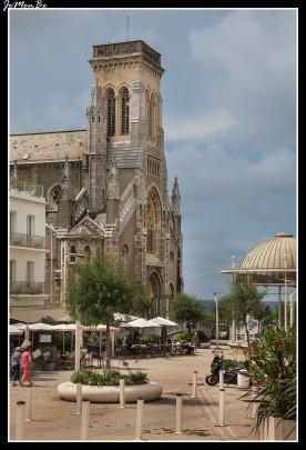 39 Biarritz Iglesia Santa Eugenia