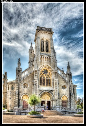 40 Biarritz Iglesia Santa Eugenia