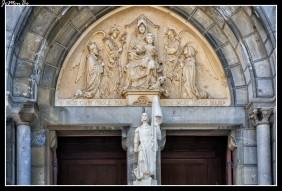 41 Biarritz Iglesia Santa Eugenia