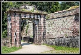 42 San Juan de Pie de Puerto La ciudadela de Mendiguren
