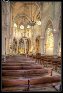 43 Biarritz Iglesia Santa Eugenia