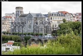 44 Biarritz Iglesia Santa Eugenia