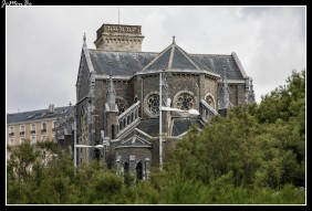 45 Biarritz Iglesia Santa Eugenia