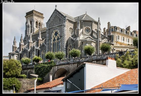 46 Biarritz Iglesia Santa Eugenia