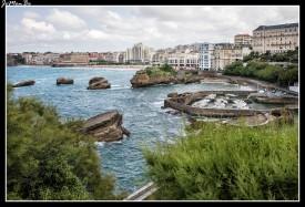 50 Biarritz El Puerto Viejo