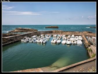 52 Biarritz El Puerto Viejo