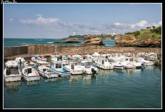 53 Biarritz El Puerto Viejo
