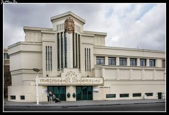 61 Biarritz