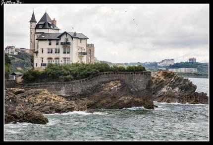 63 Biarritz