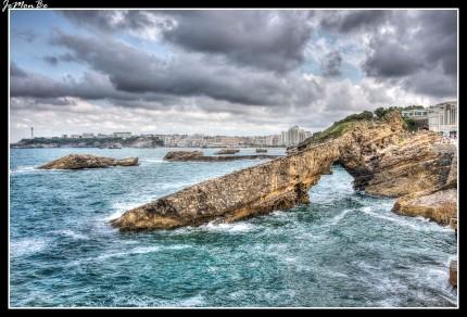 75 Biarritz