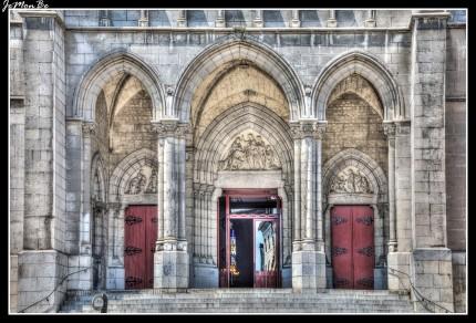 87 Iglesia de Santiago