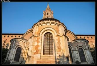03 Basilica de St Sernin