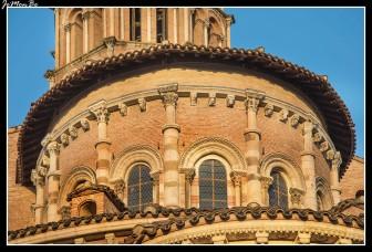05 Basilica de St Sernin